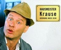 Hausmeister Krause Die Notoperation